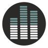 Audiozeiten | Dein Tonstudio im Kölner Westen Logo